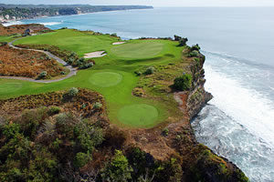 Bali Golf Safari Package 10D/9N